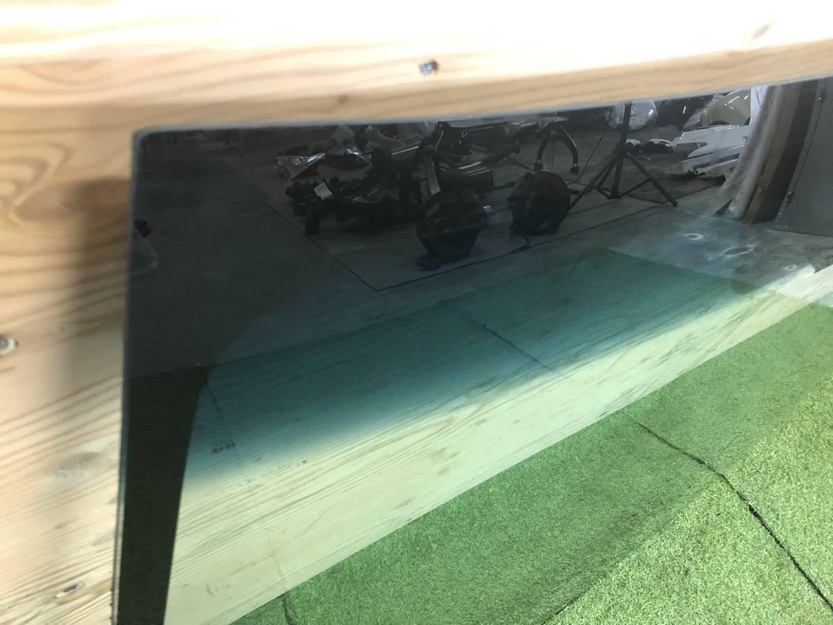 トヨタ☆プリウス 30系 社外 FUYAO フロントガラス ルームミラー付き_画像3