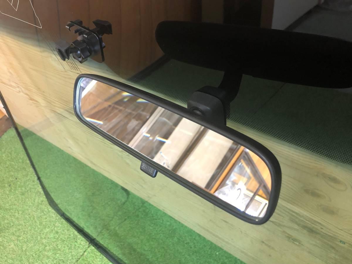 トヨタ☆プリウス 30系 社外 FUYAO フロントガラス ルームミラー付き_画像9