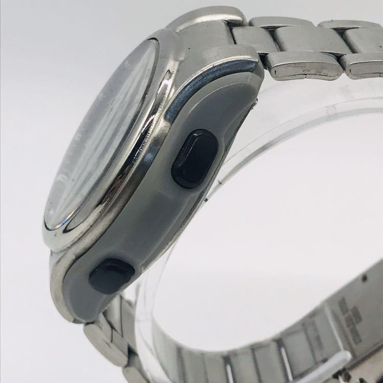 腕時計 Q&Q ソーラー デジタル UP08_画像3