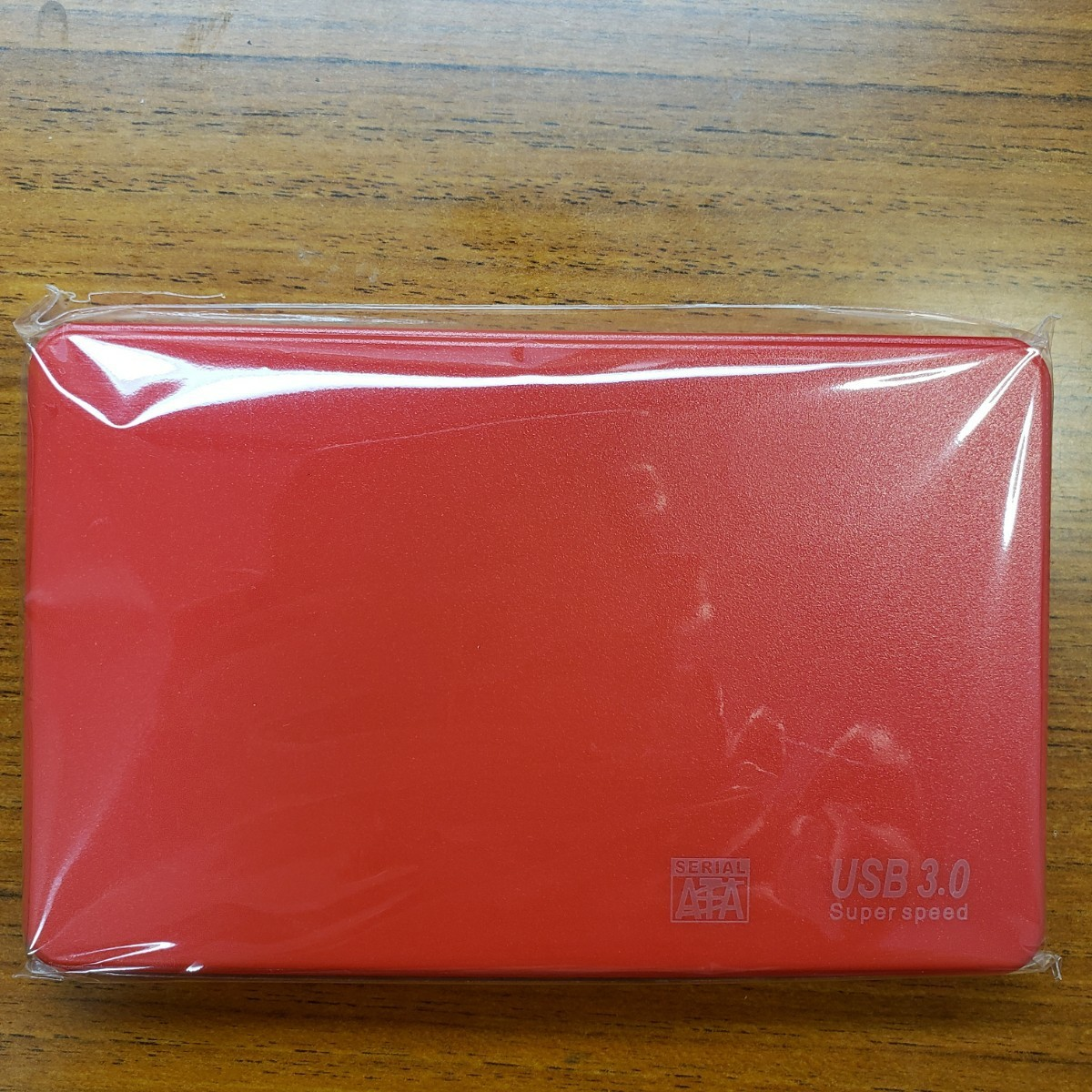 2.5インチ SSD HDDケース 外付け USB3.0 9.5mm/7mm対応