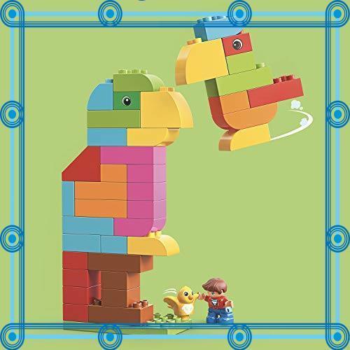 在庫限り ブロック おもちゃ ブロック 男の子 デュプロのいろいろアイデアボックス 知育玩具 レゴ(LEGO)9XZI691_画像4