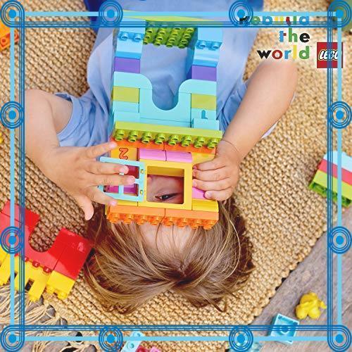 在庫限り ブロック おもちゃ ブロック 男の子 デュプロのいろいろアイデアボックス 知育玩具 レゴ(LEGO)9XZI691_画像5