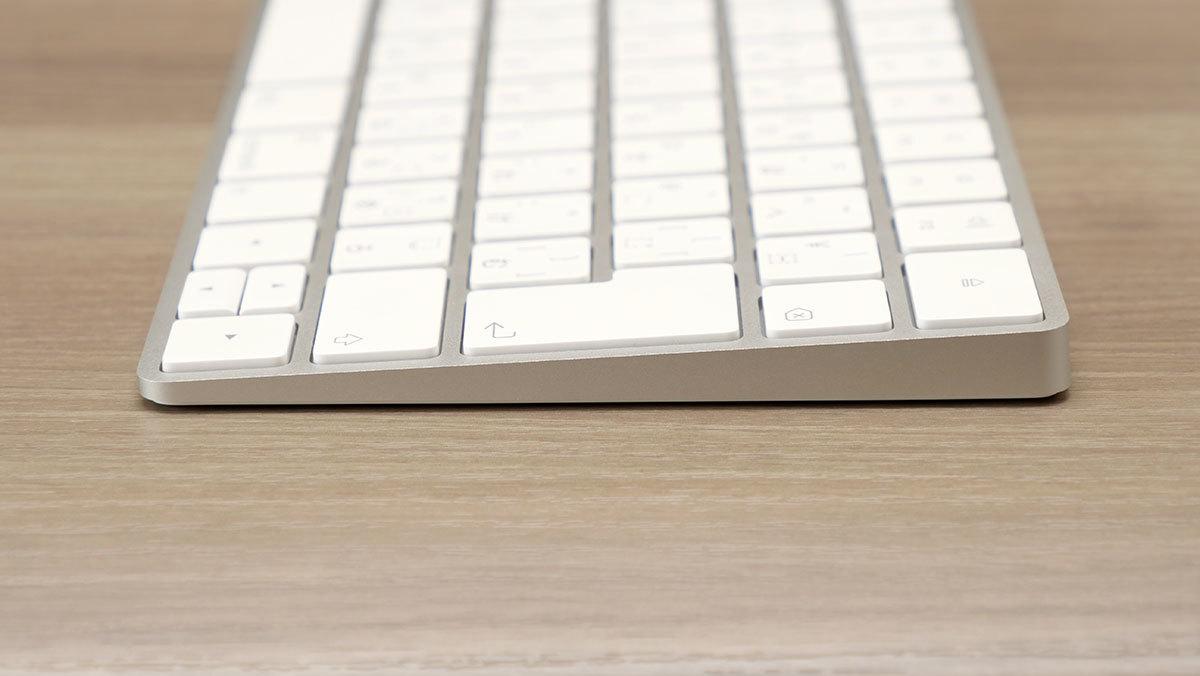 Apple Magic Keyboard「MLA22J/A」JIS配列 テンキーレス 無線 日本語キーボード 送料無料