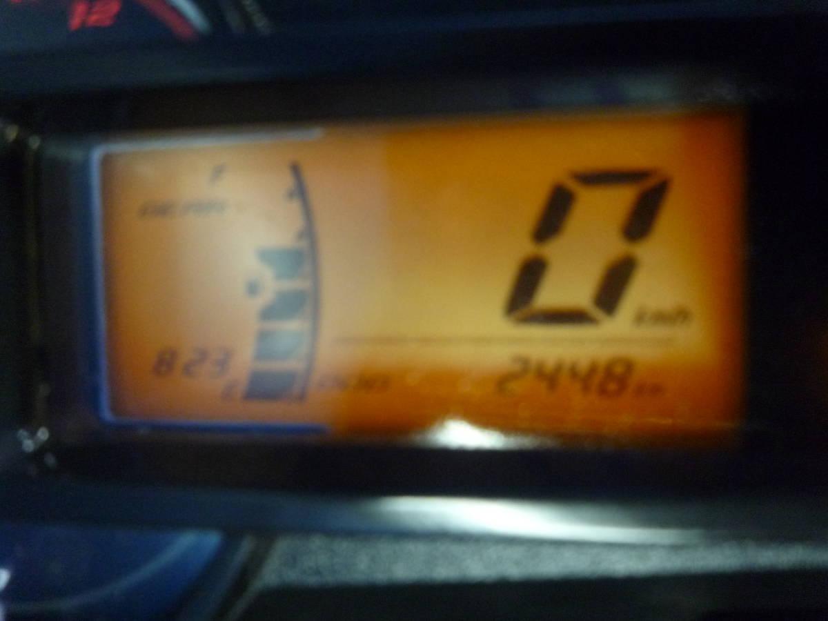 KAWASAKI Z125PRO 黒/青 春のお値引きキャンペーン 期間限定 諸経費0円 始動確認済み 自賠加入で乗れます 即納車有り 激安 横浜 都筑 宮前_画像2