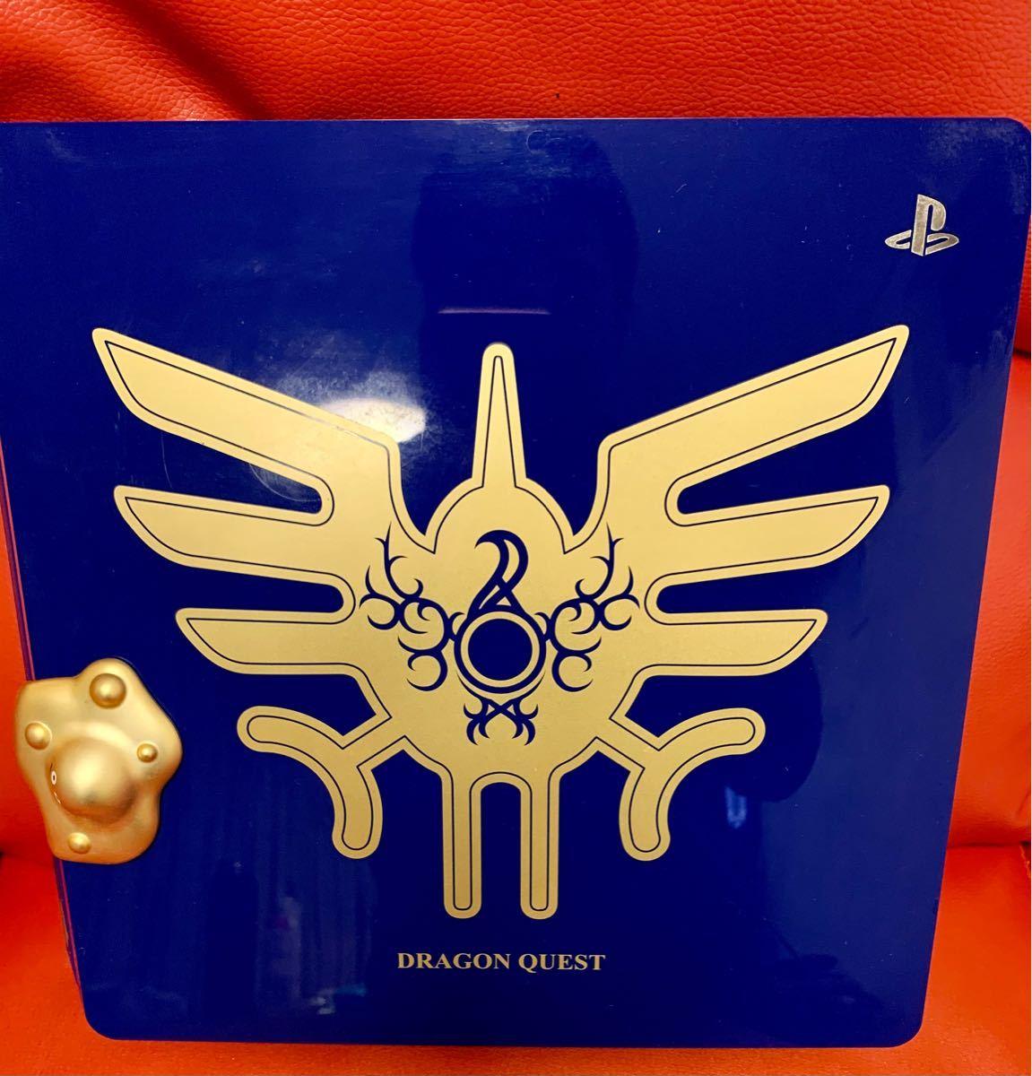 プレイステーション4 ドラゴンクエスト ロト エディション/PS4/CUHJ10
