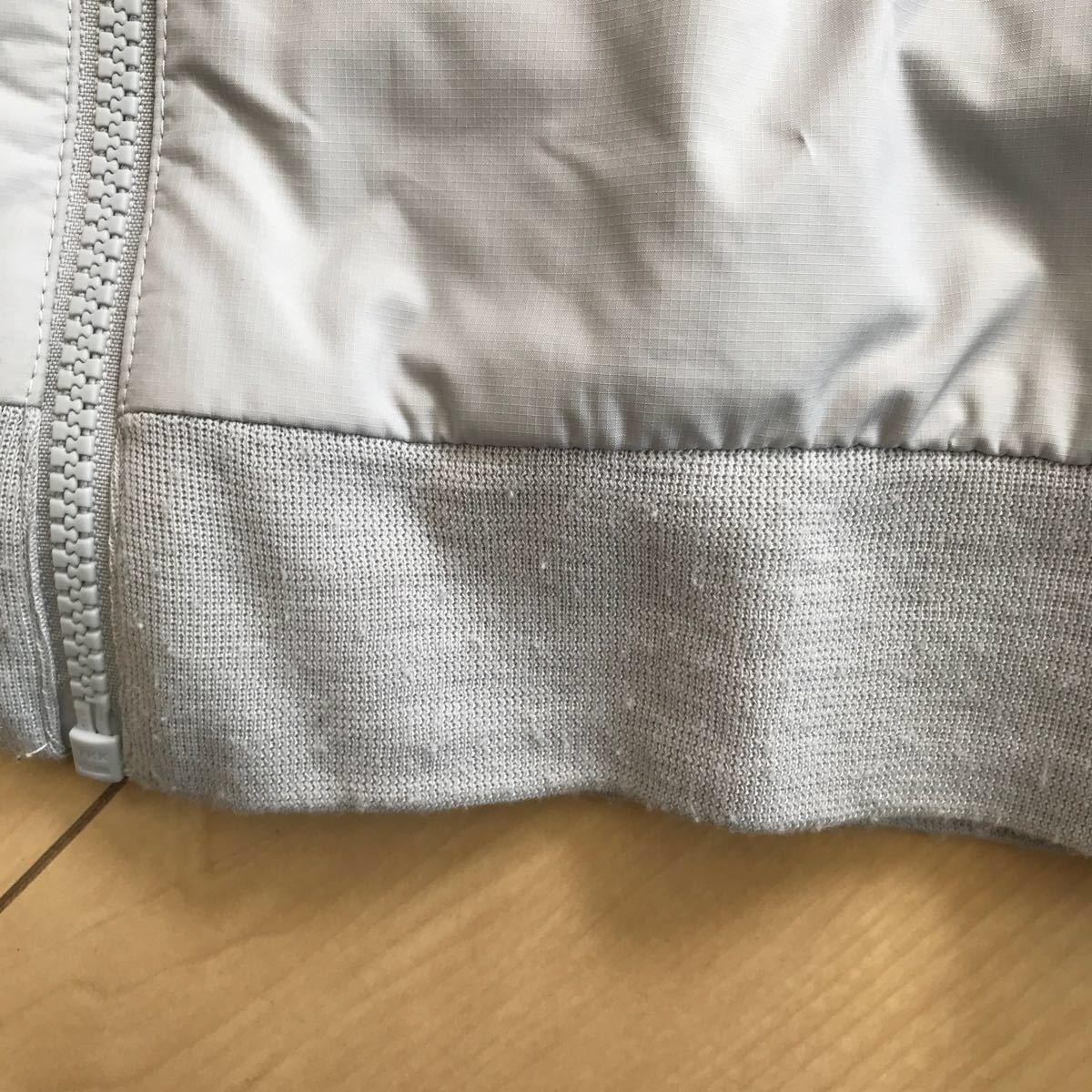 NIKE ナイロンジャケット ウィンドランナー Lサイズ