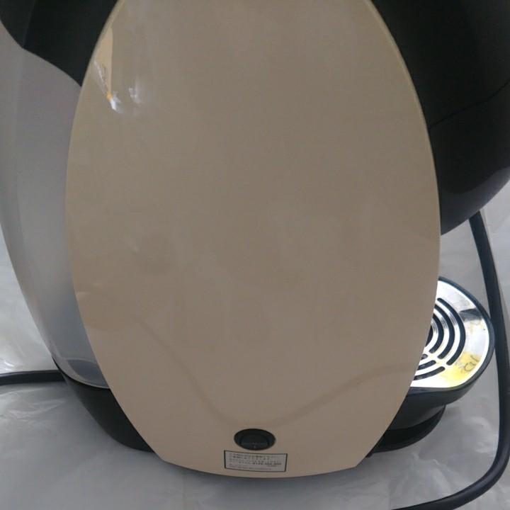 NESCAFE Barista  ネスカフェゴールドブレンドバリスタ コーヒーメーカー   動作確認済