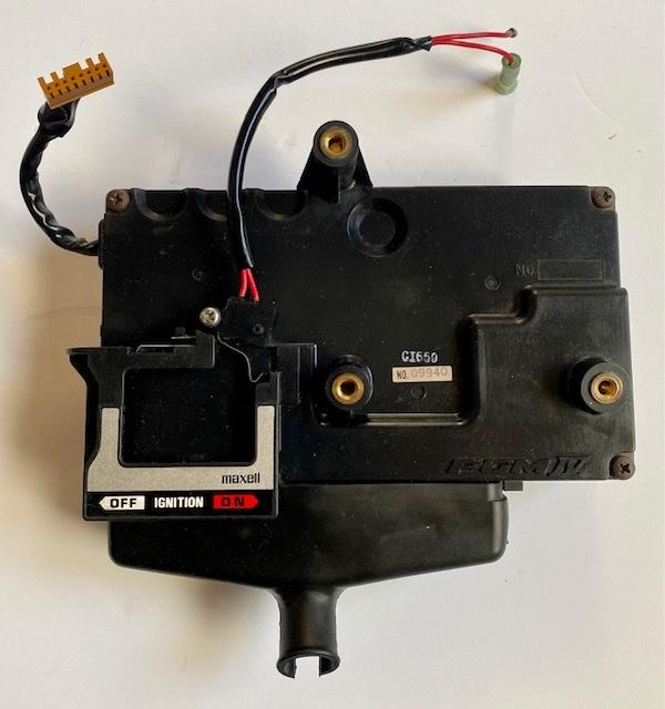 NSR250R MC28 PGM4 カードキー無し 動作未確認