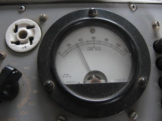 Western Electric 421A その1_画像4