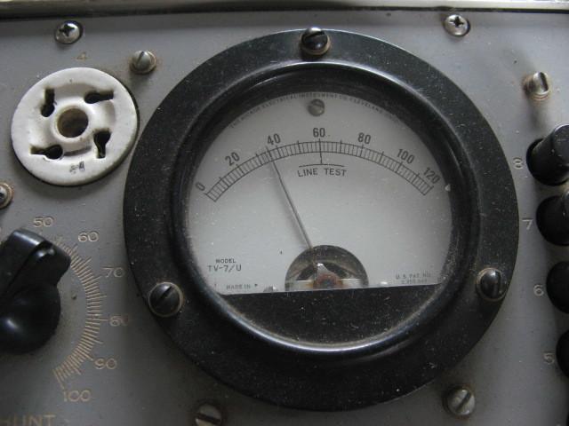Western Electric 421A その1_画像5