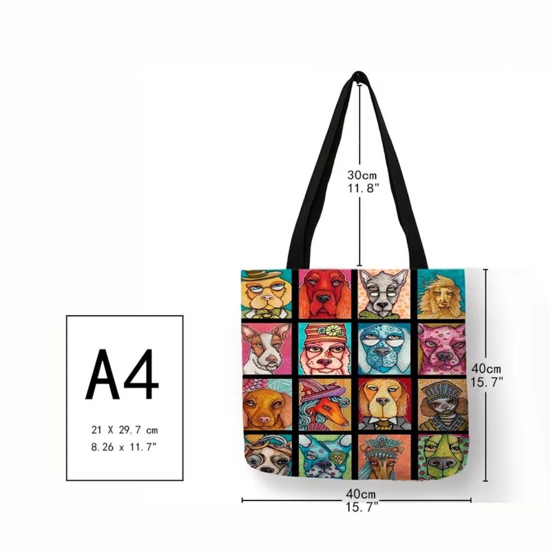 トートバッグ ショッピングバッグ ビッグトートバッグ ショルダーバッグ エコバッグ バッグ bag マザーズバッグ 大容量 リネン