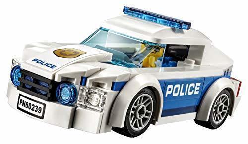 新品レゴ(LEGO) シティ ポリスパトロールカー 60239 ブロック おもちゃ 男の子 車VLNR_画像3