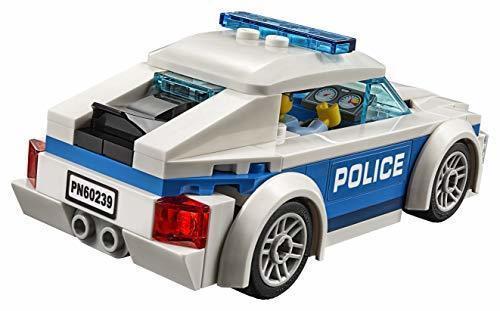新品レゴ(LEGO) シティ ポリスパトロールカー 60239 ブロック おもちゃ 男の子 車VLNR_画像4