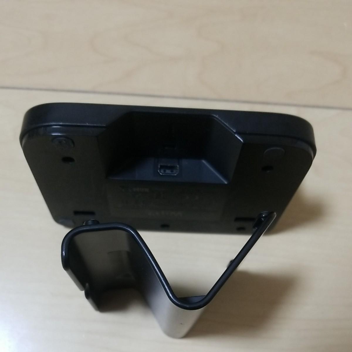 WiiU ゲームパッド 充電スタンド プレイスタンド  任天堂