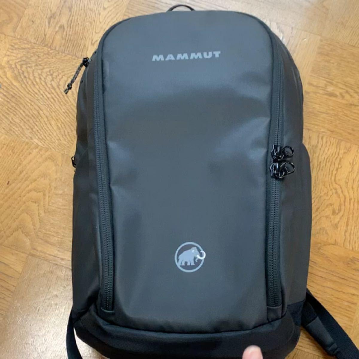マムート MAMMUT Backpack リュック