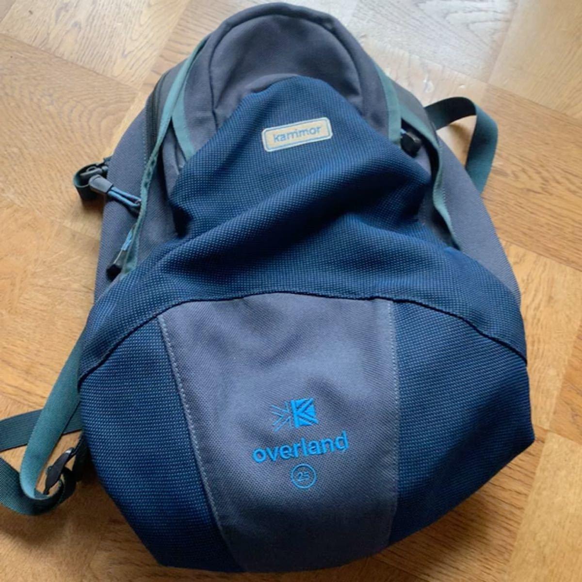 カリマーリュック Backpack