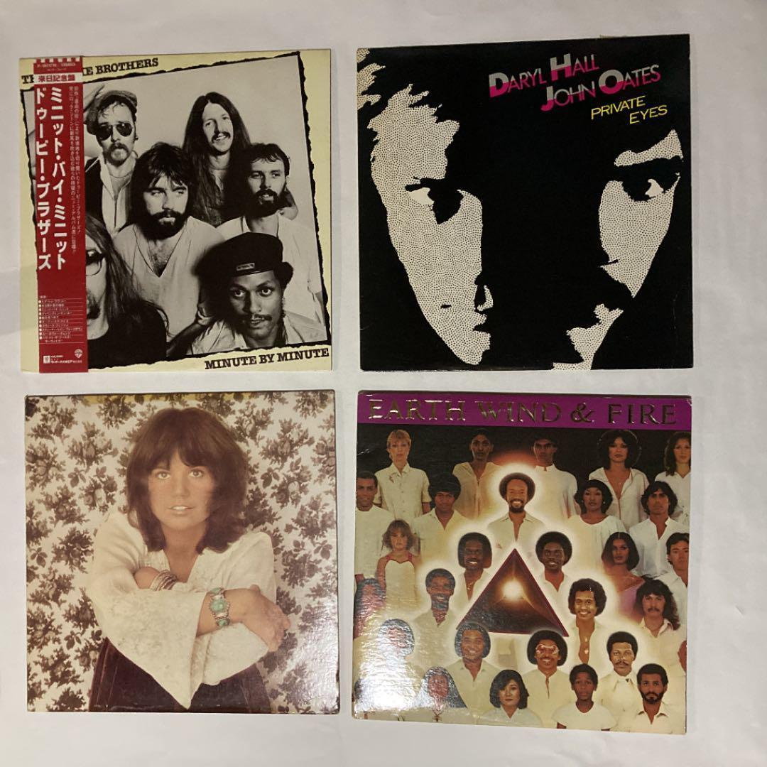 洋楽 レコード盤 まとめ売り