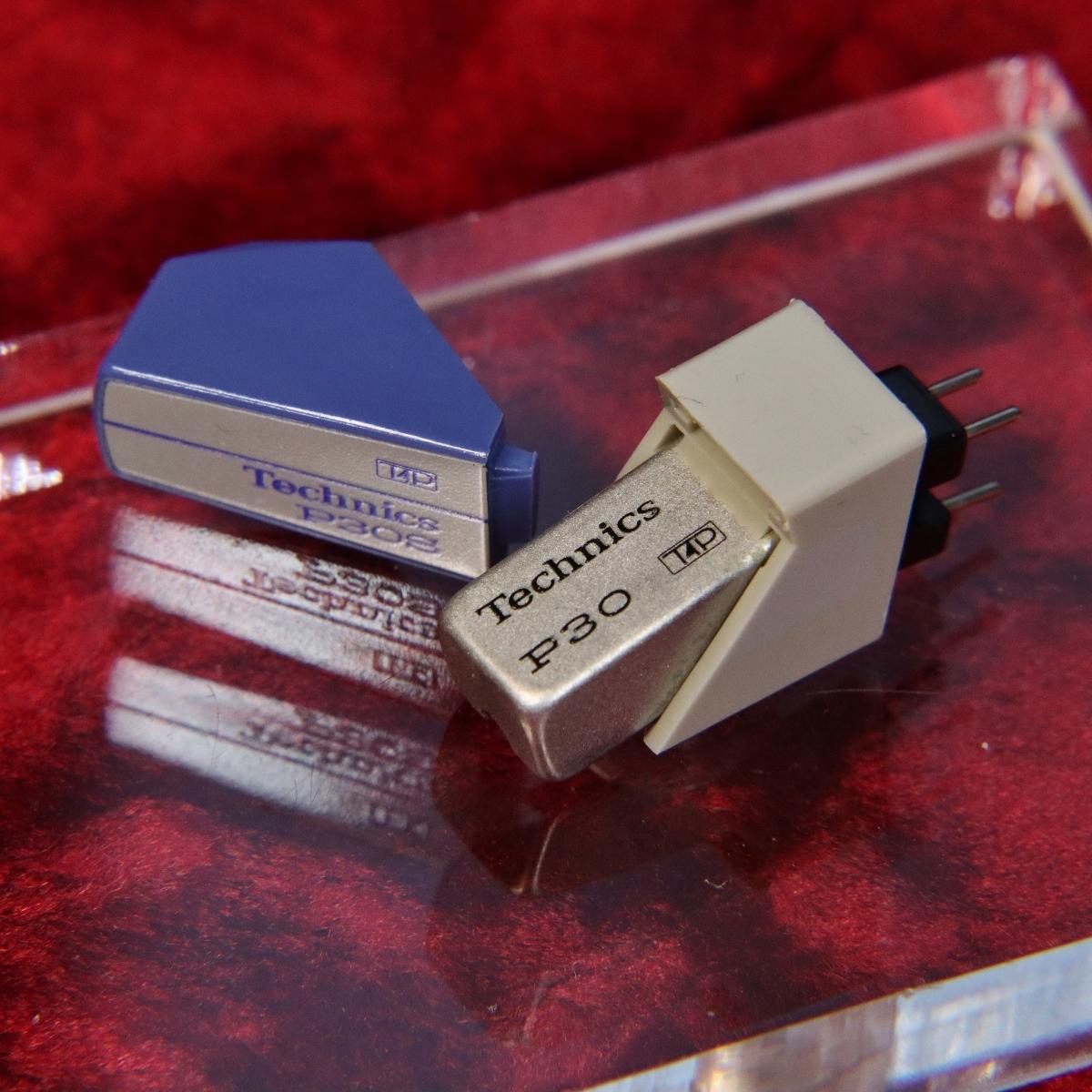Technics/テクニクス EPC-P30S T4P用 MM型ステレオカートリッジ 訳あり品 中古品/動作確認済み 送料込み 21D08003_画像8