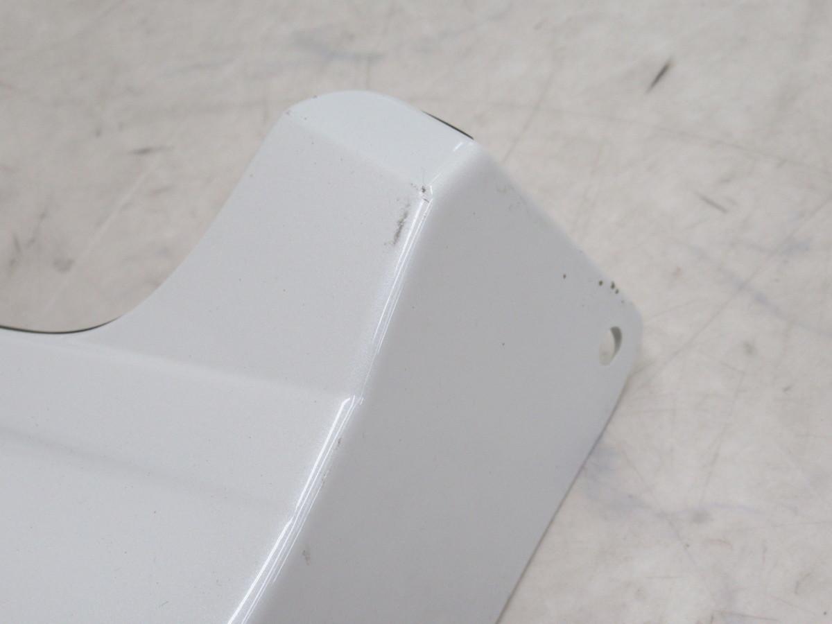 【21040968】トヨタC-HR(ZYX10/NGX50)用MODELLISTA(モデリスタ)エレガントアイススタイルサイドスカート(76911-795AR-A0)未装着品_画像9