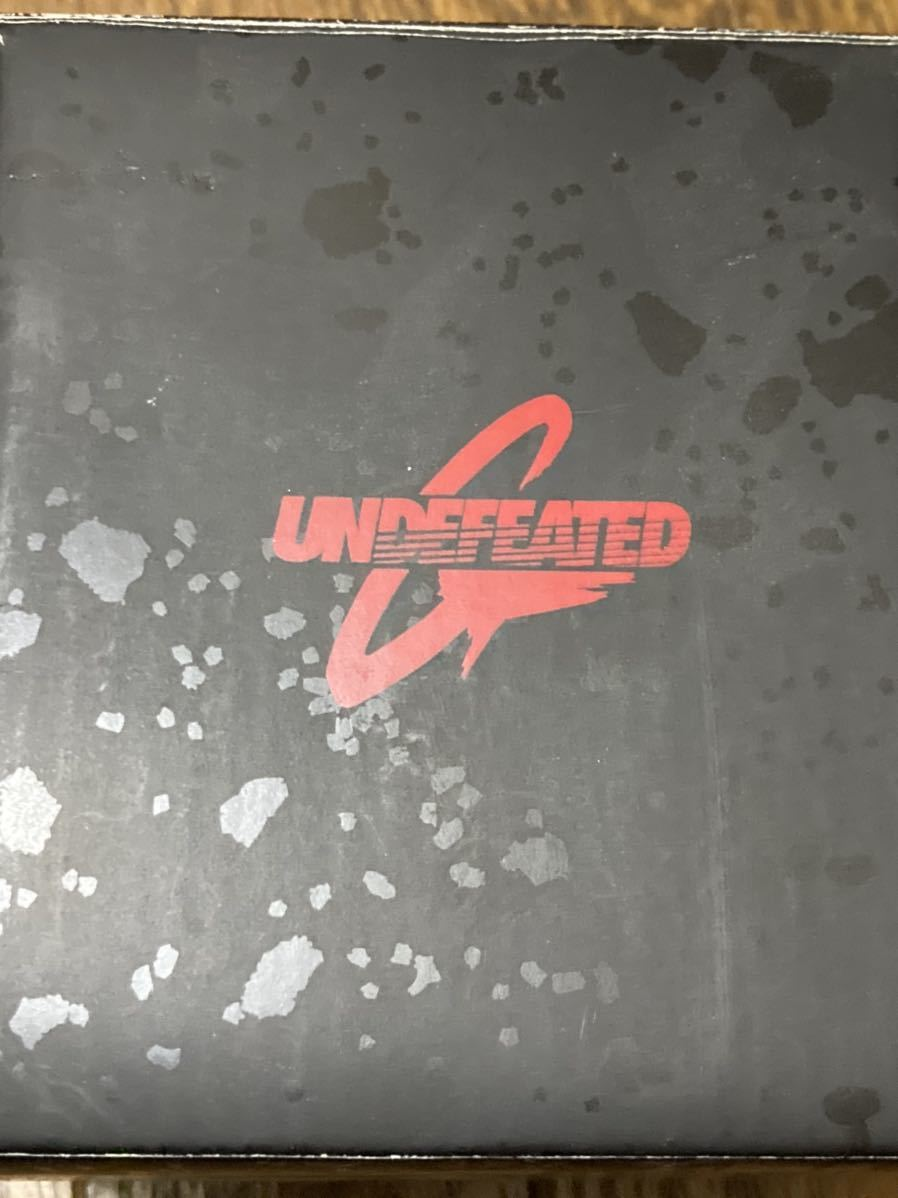 G-SHOCK × UNDEFEATEDコラボ _画像4