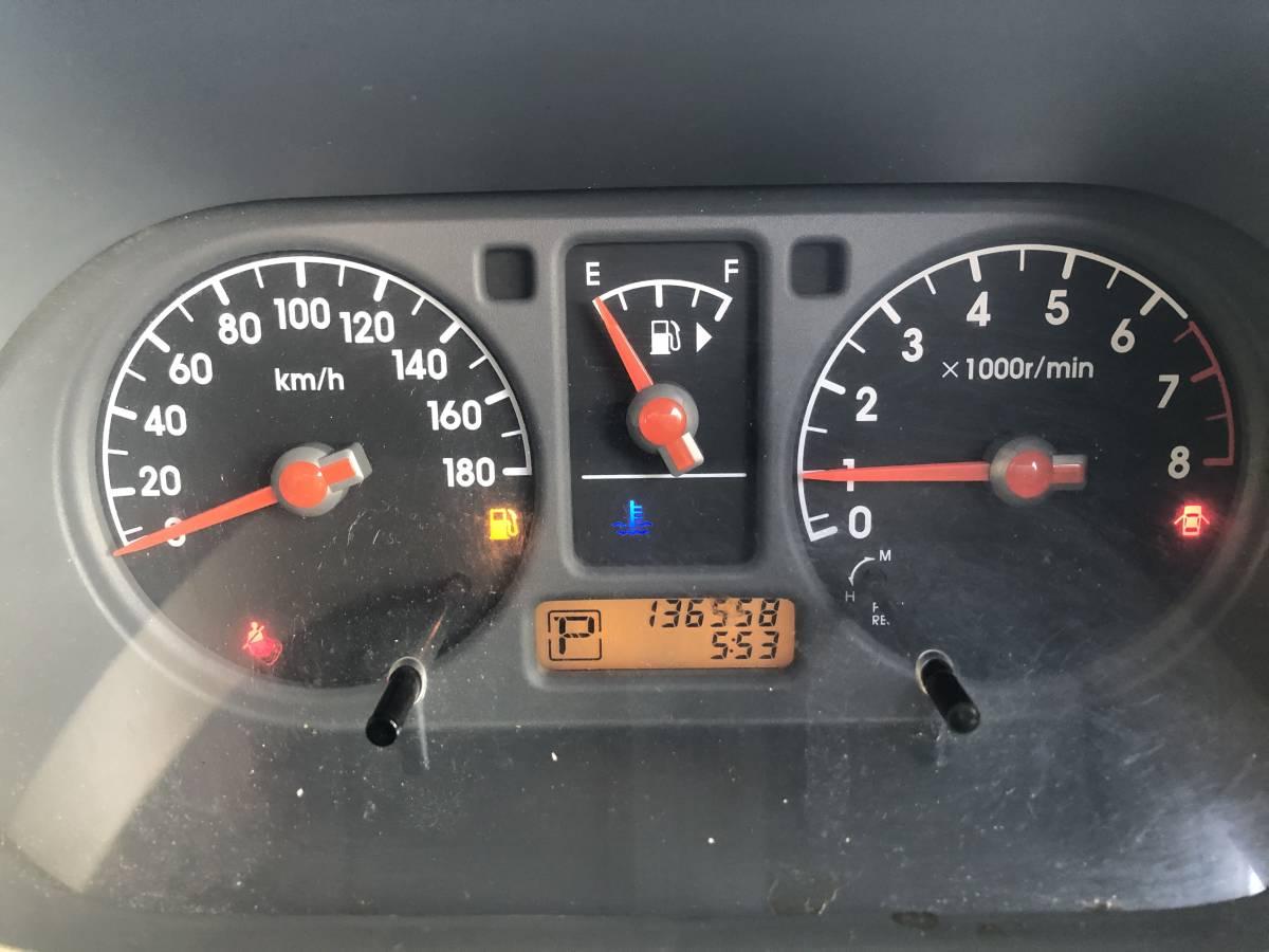 「函館発☆最落なし!H16年式 日産 キューブ SXLimited BNZ11 車検令和3年10月31日まで 4WD キーレスキー 電格ミラー ETC 売切り!!」の画像3