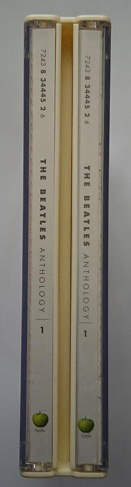 ザ・ビートルズ (THE BEATLES) / ザ・ビートルズ アンソロジー1_画像3
