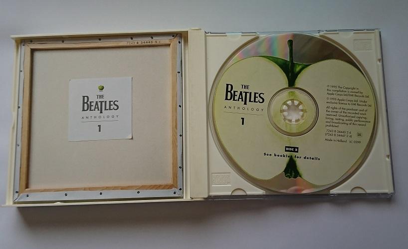 ザ・ビートルズ (THE BEATLES) / ザ・ビートルズ アンソロジー1_画像5