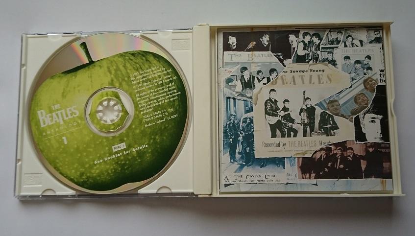 ザ・ビートルズ (THE BEATLES) / ザ・ビートルズ アンソロジー1_画像4
