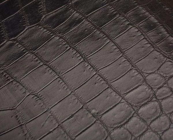 ☆逸品 ワニ革 クロコダイルレザー 本革 ブリーフケース ハンドバッグ デイパック 旅行 出張 通勤 メンズ 男性 鞄 大用量 プレゼント 耐用_画像9