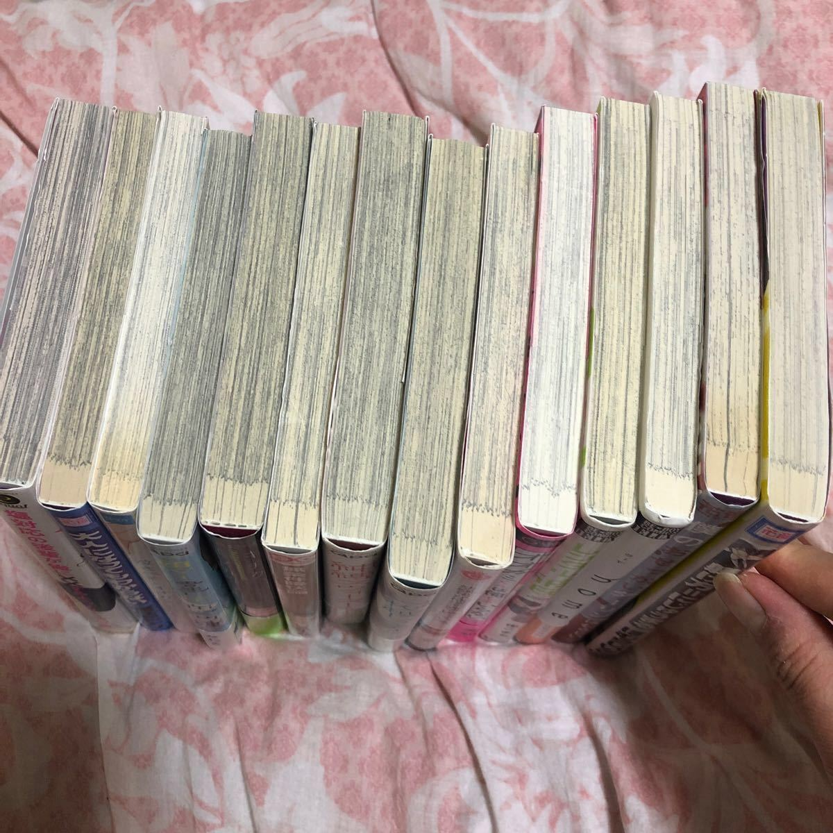 BLコミック12冊セットバラ売り2冊で500円