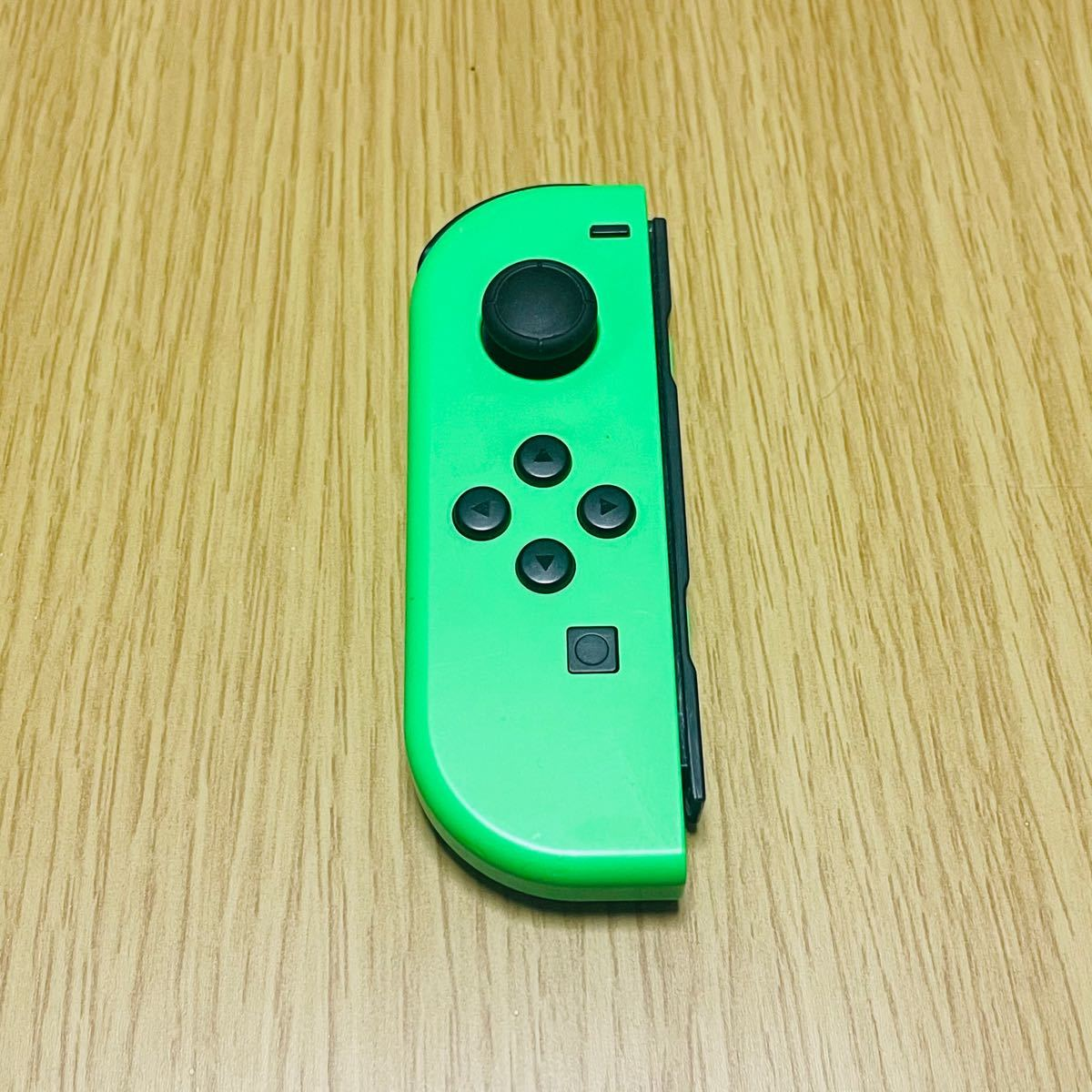 Nintendo Switch Joy-Con (L) ネオングリーン