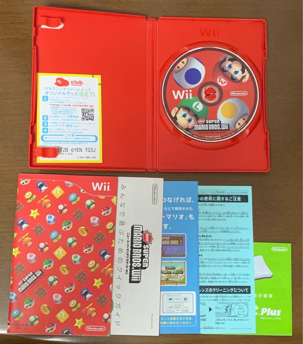 【任天堂Wii】ワリオランドシェイク NewスーパーマリオブラザーズWii