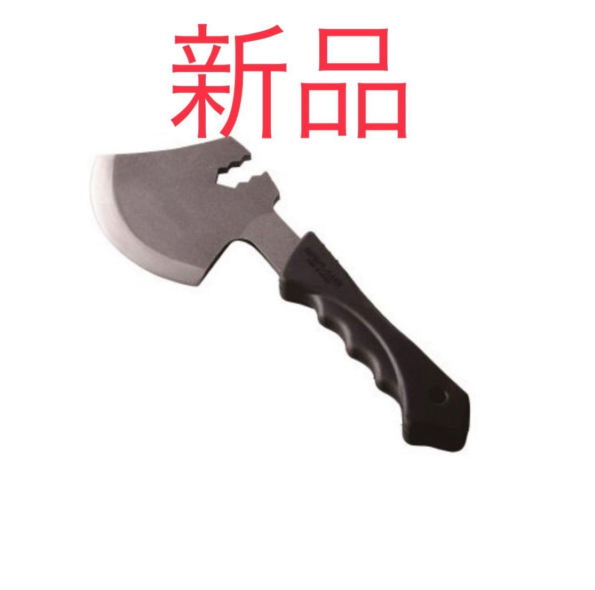 ユニフレーム 燕三条乃斧