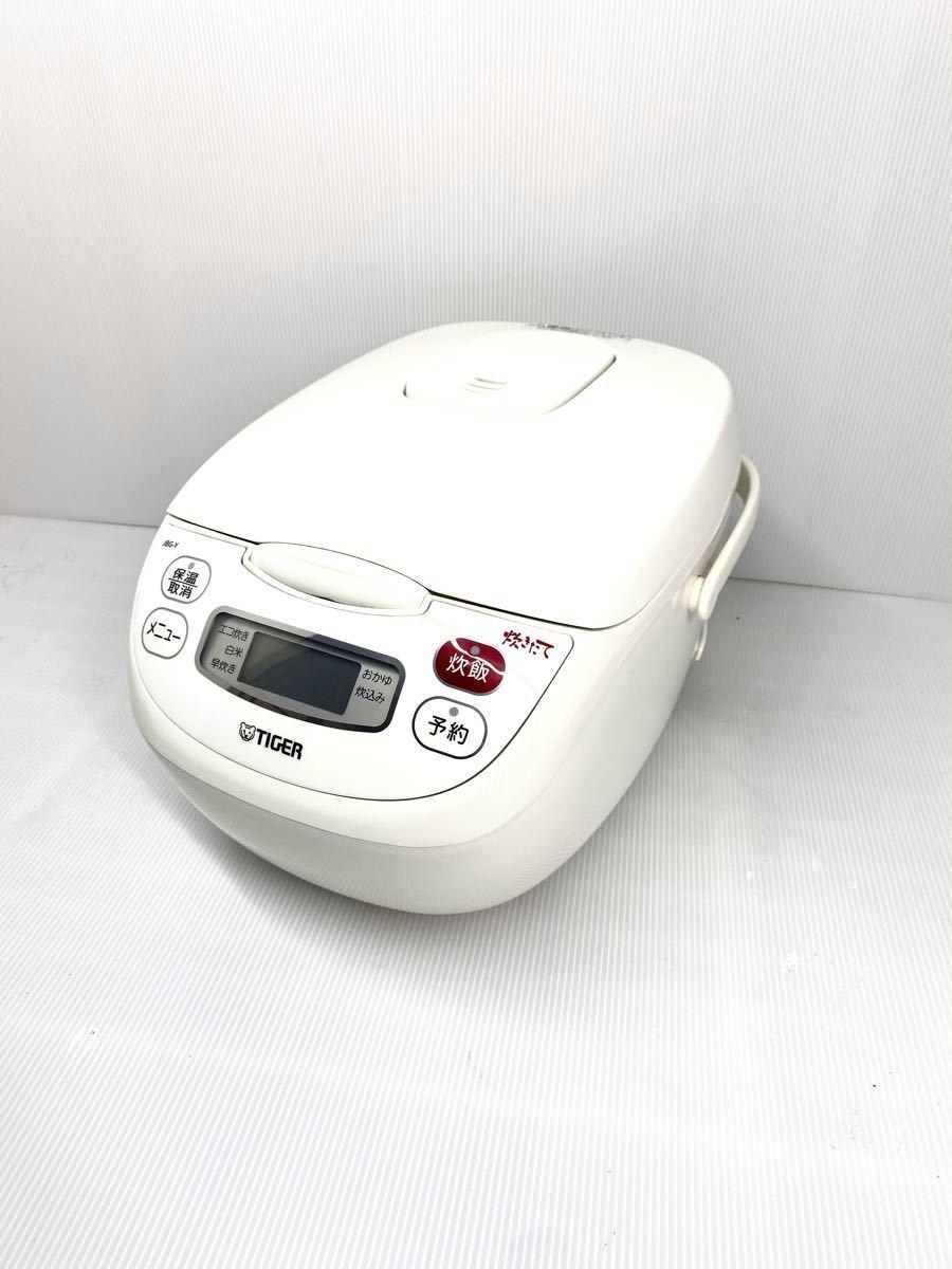 炊飯器★タイガー★JBG-Y100