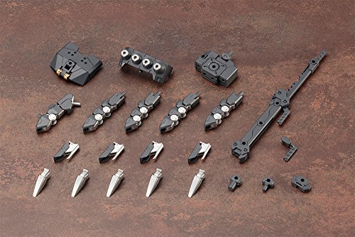 16 オーバードマニピュレーター コトブキヤ M.S.G モデリングサポートグッズ へヴィウェポンユニット16 オーバードマニピ_画像2