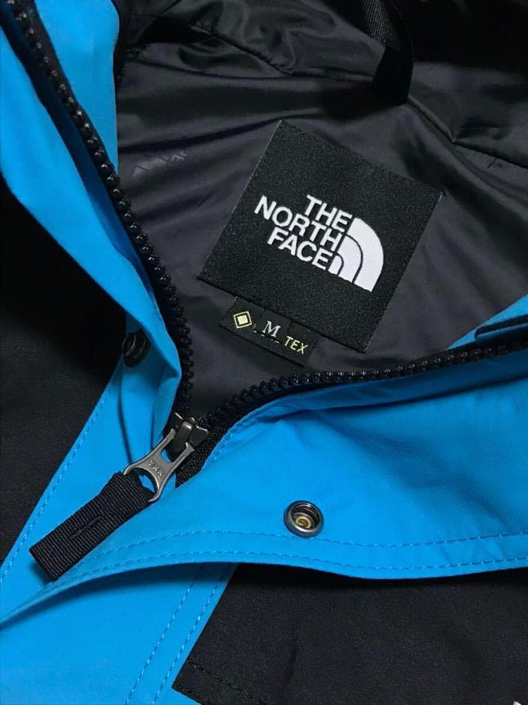 THE NORTH FACE ザノースフェイス MOUNTAIN LIGHT JACKET Mサイズ マウンテン ライト ジャケット NP11834