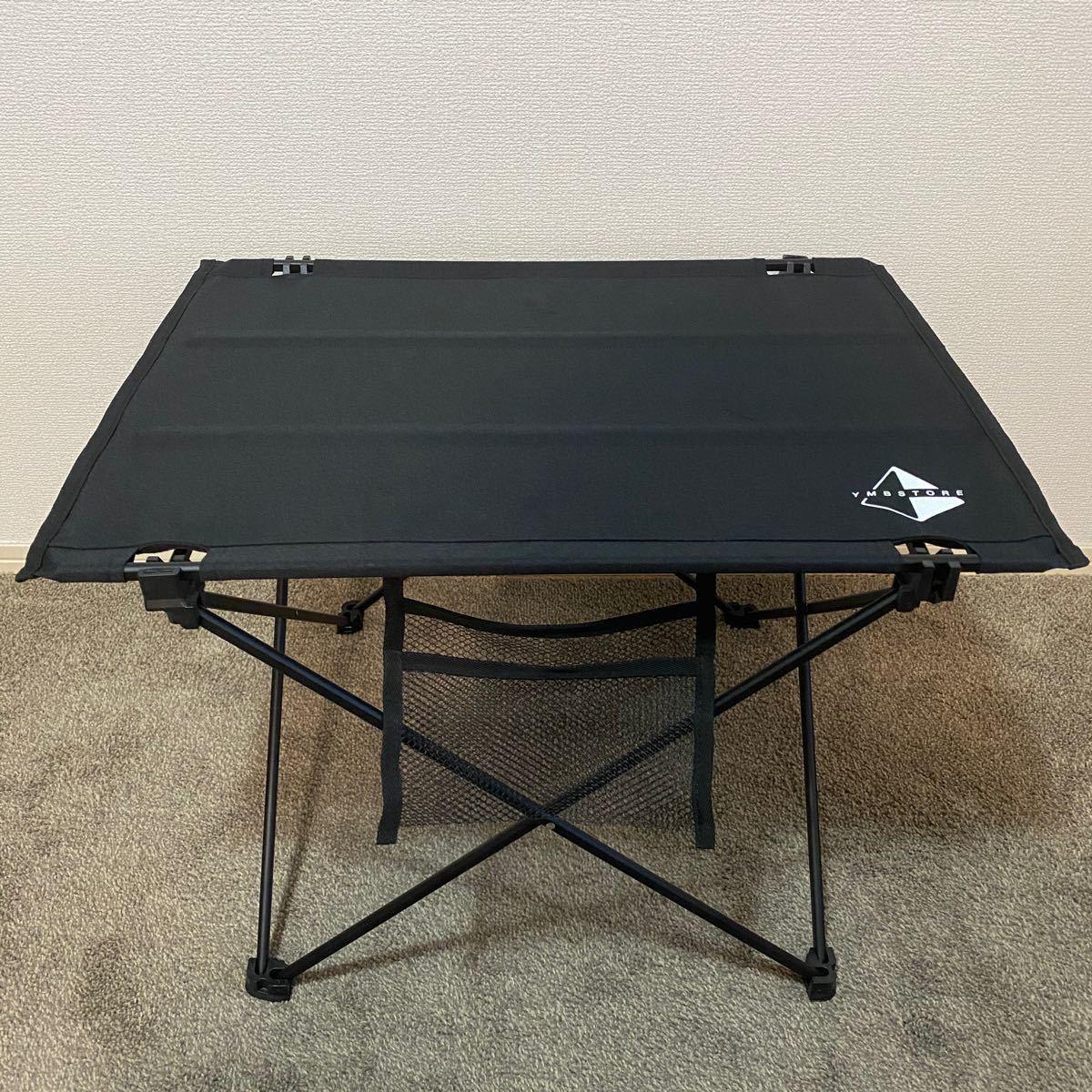 YMB STORE アウトドア 折りたたみ テーブル キャンプ コールマン ヘリノックス スノーピーク