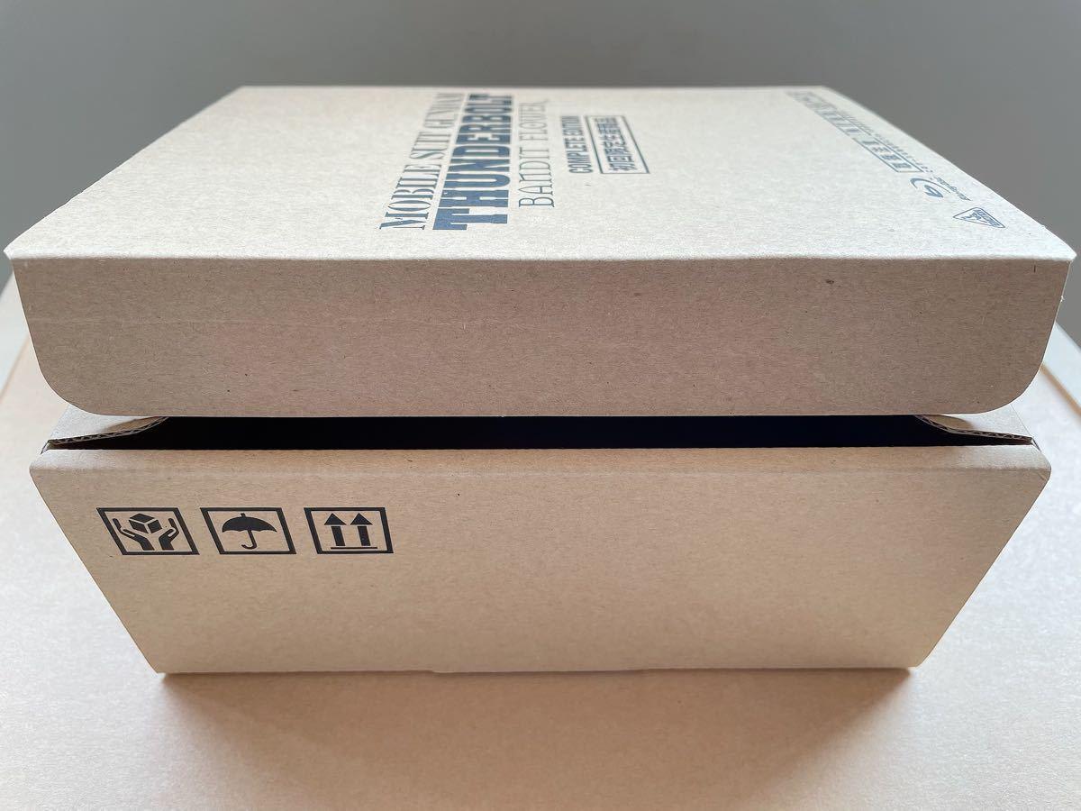BD 機動戦士ガンダム サンダーボルト BANDIT FLOWER 初回限定生産 Blu-ray