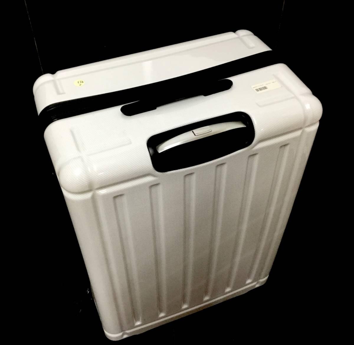 C913 スーツケース 大型 軽量 Lサイズ キャリーケース OUTDOOR アウトドア TSAロ
