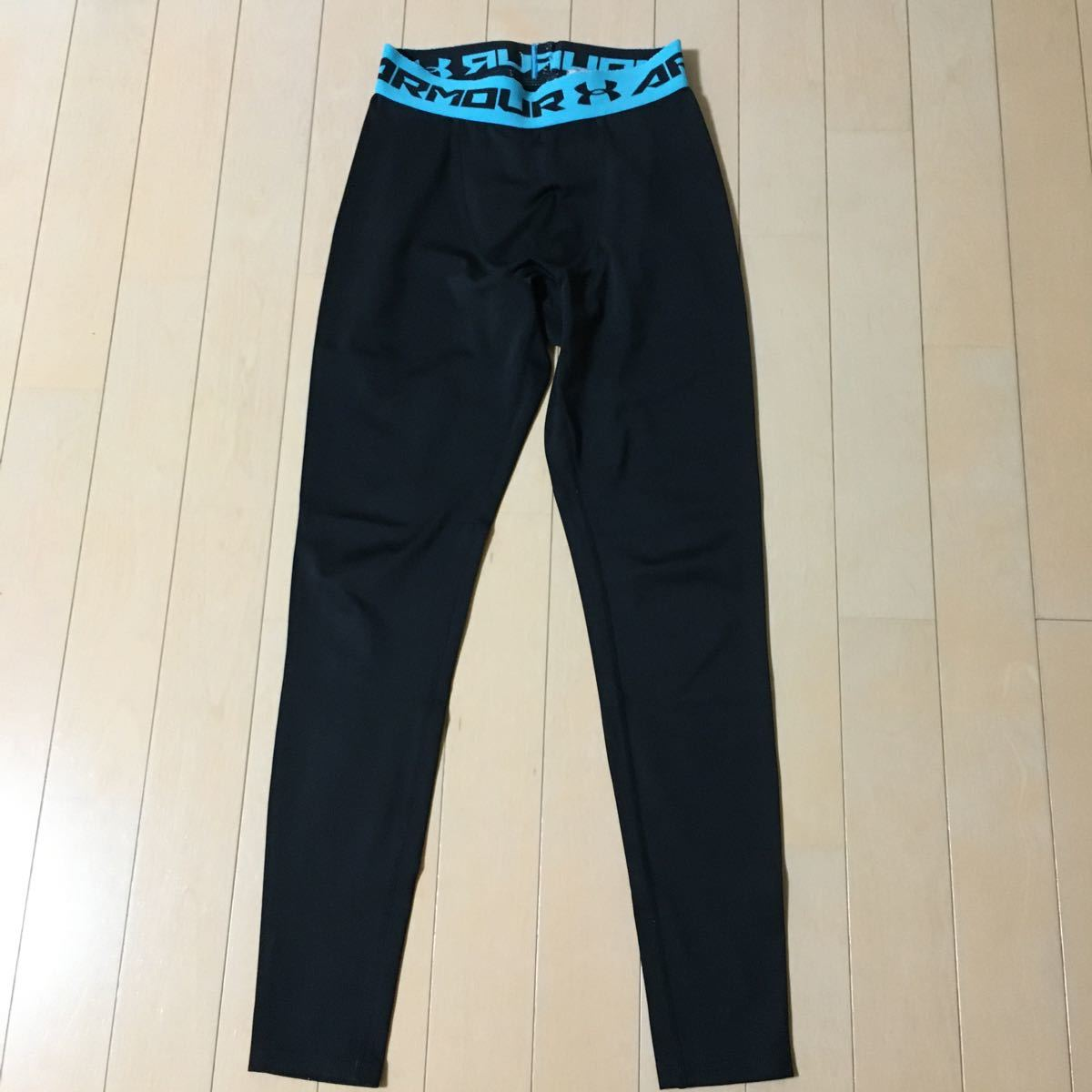UNDER ARMOUR  スパッツ MD