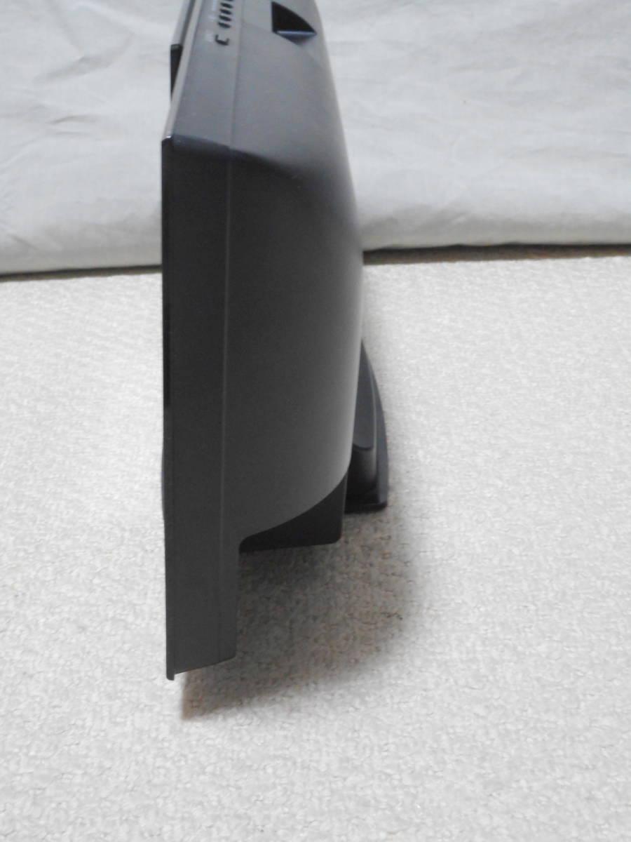 Panasonic コンパクトステレオシステム 「SC-HC27」 CD/ラジオ/iPod 2012年製_画像3