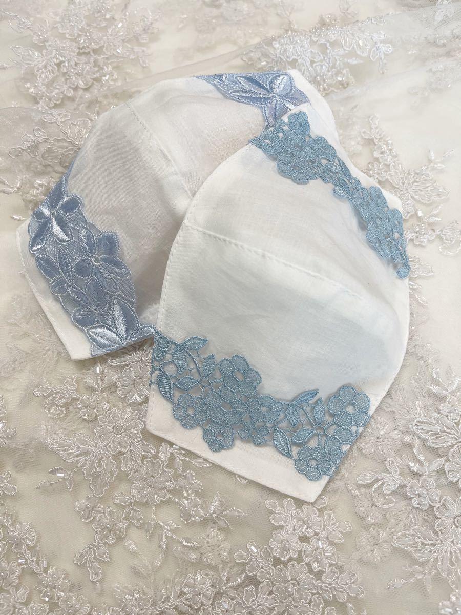 立体インナーハンドメイド不織布専用カバー2枚