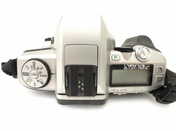 MINOLTA α sweet II AF ZOOM 35-105mm F3.5(22)-4.5 フィルム カメラ レンズ セット ミノルタ ジャンク O5616899_画像6
