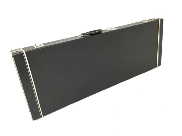 良好 kramer usa bumblebee Black Yellow Stripe ハードケース付 エレキギター 弦楽器 中古 O5566231_画像3