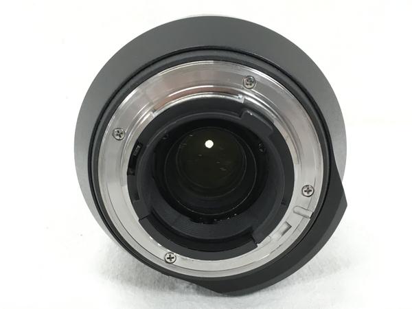 TAMRON SP 70-300mm f4-5.6 Di VC USD 望遠 ズームレンズ Nikon用 良好 中古 W5578143_画像3
