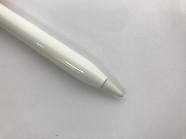 Apple MK0C2J/A 第1世代 Apple Pencil アップルペンシル タッチペン 中古 S5574729_画像4