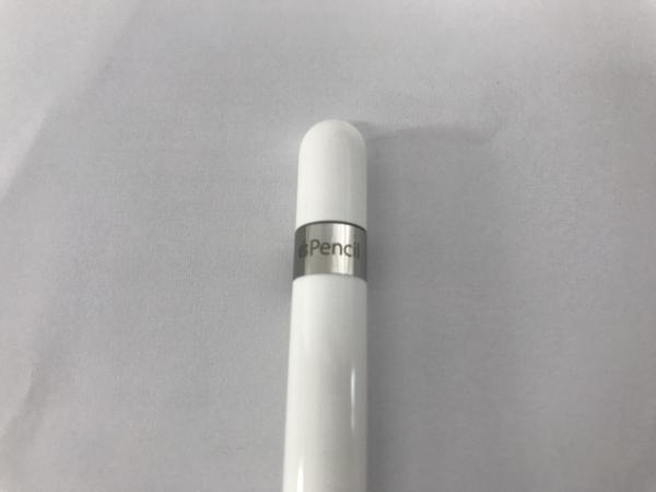 Apple MK0C2J/A 第1世代 Apple Pencil アップルペンシル タッチペン 中古 S5574729_画像3