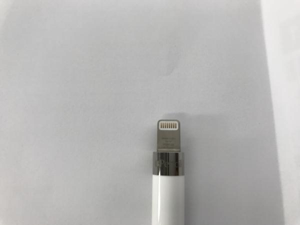 Apple MK0C2J/A 第1世代 Apple Pencil アップルペンシル タッチペン 中古 S5574729_画像5