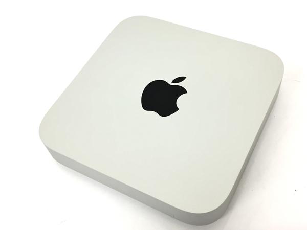 Apple Mac mini M1 2020 デスクトップ パソコン PC 8GB SSD251GB Big Sur 良好 中古 T5493212