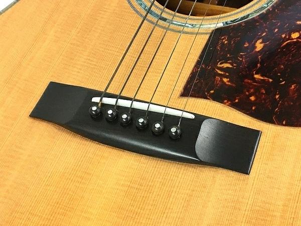 Jagard JM-1200 寺田楽器 ジャガード アコースティックギター 中古 T5583814_画像2